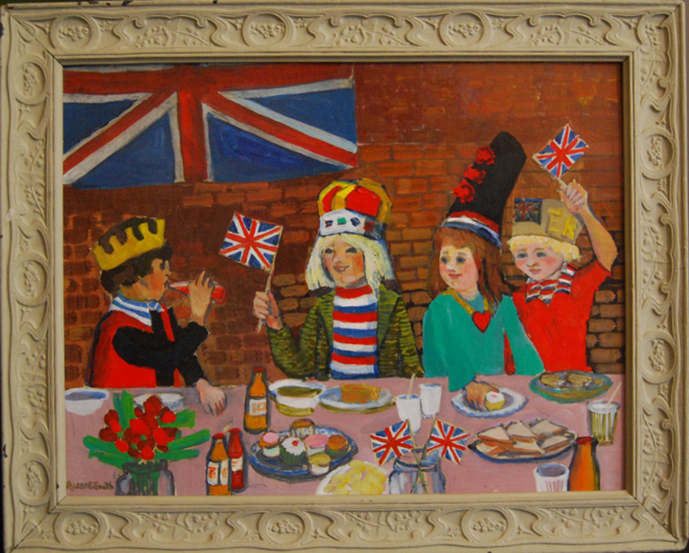 Kids Jubilee